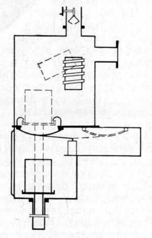 индукционная литейная печь